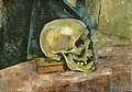 Cezanne - Still Life With Skull.jpg