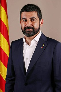 Catalan politician and sociologist