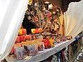 Chalets du marché de Noël de Kaysersberg.jpg