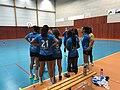 Championnat de France féminin de handball U18 - ENTENTE PAYS DE L'AIN vs LA MOTTE-SERVOLEX (2017-11-12) - 17.JPG