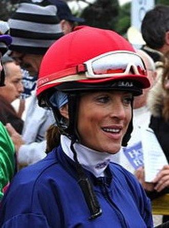 Chantal Sutherland - Chantal Sutherland in 2009
