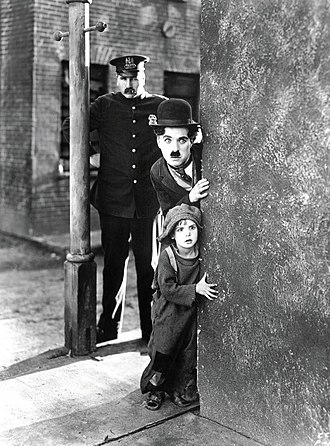 Dump months - Image: Chaplin The Kid 3