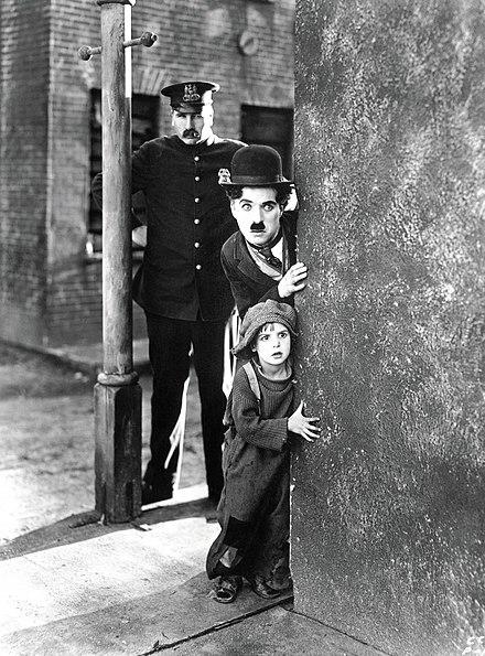 Filmografia di Charlie Chaplin - Wikiwand