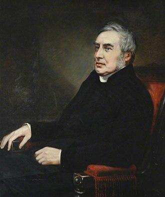 Charles Baring - Image: Charles Baring portrait