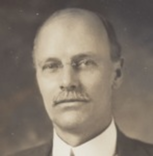 Charles Ernest Chadsey - Charles E. Chadsey
