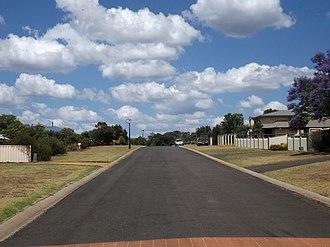 Kleinton, Queensland - Charmaine Court, 2014