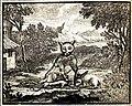 Chauveau - Fables de La Fontaine - 07-15- Le Chat, la Belette et le Petit Lapin.jpg