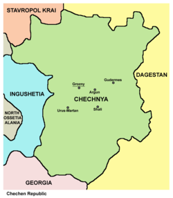 map of dagestan with History Of Chechnya on Top Rankings moreover Nachtrag Nordkaukasus as well Karte von kaukasus 4 965 in addition Fortifications in addition History of Chechnya.