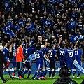 Chelsea 2 Spurs 0 - Capital One Cup winners 2015 (16694007635).jpg