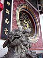 Cheng Hoon Teng Temple, Chinatown, Melaka, Malaysia (181819621).jpg
