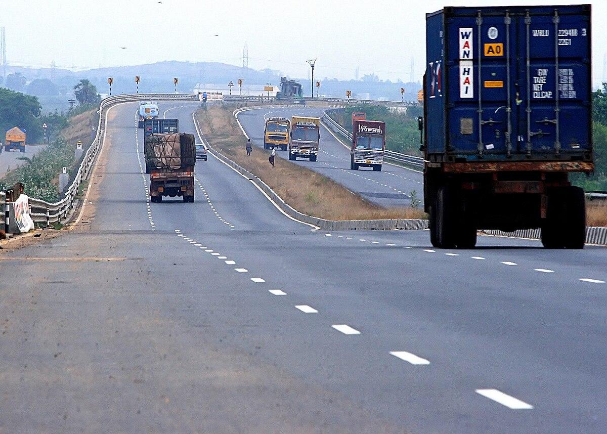 Chennai Bypass - Wikipedia