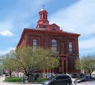 Cheshire County, New Hampshire U.S. county in New Hampshire