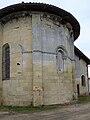 Chevet - Eglise Saint-Martin de Caupenne.jpg