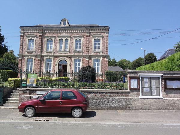 Photo de la ville Chevresis-Monceau