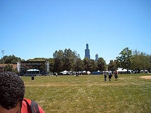 Union Park (Chicago) - Image: Chicago Union Park