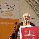 Chico Whitaker - Kirchentag Köln 2007 (7074).jpg