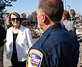 Chief Pimlott and Senator Feinstein (36992566534).jpg