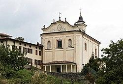 Chiesa di San Bartholomeo - Vesio - 02.jpg