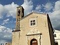 Chiesa di San Pietro - Facciata - San Pietro in Guarano (CS).jpeg