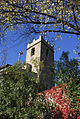 Chiesa di Santa Margherita a Montici - Bell Tower.JPG