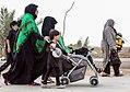 Children in Arbaeen Walk 03.jpg