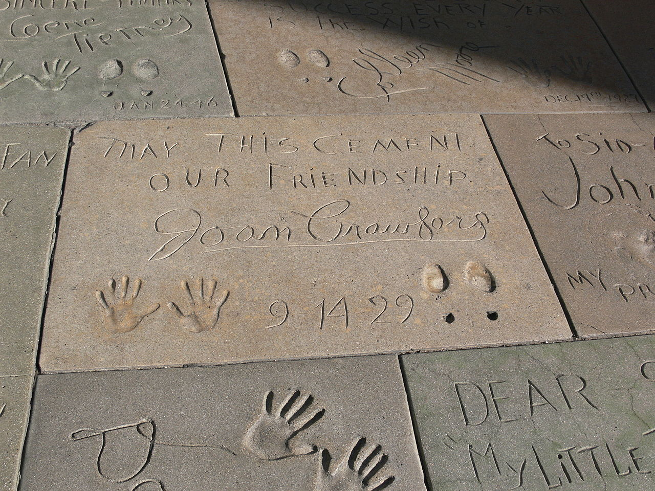 Tcl Chinese Theatre Vip Tour Price