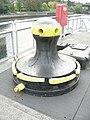 Chittenden Locks capstan 01.jpg