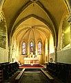 Choeur de l'église Saint-Vigor d'Asnières-en-Bessin.jpg