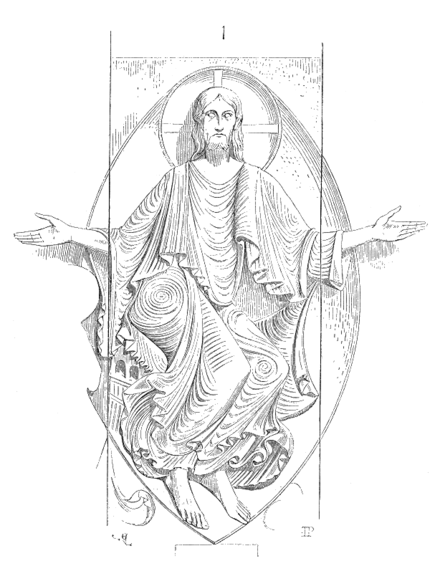 Christ.portail.eglise.Vezelay.png