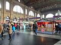 Christkindlimarkt-Bahnhof-Zuerich 2014.JPG