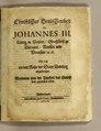 Christliches Sendschreiben an Johannes III. König in Pohlen, Grossfürst zu Littauen, Reussen und Preussen (IA christlichessend00foxg 0).pdf