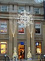 Christmas in Princes Square - geograph.org.uk - 1611870.jpg