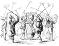 Christmas mummers 1847.png