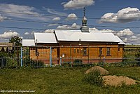 Church in Bogorodskoe, Samara region.jpg