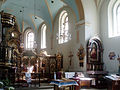Church of Our Lady of the Snow in Lviv (interior 3).jpg