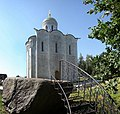 Church of the Theotokos Life Giving Spring (Lyzlovo) 05.jpg