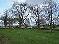 Churchyard, High Ercall - geograph.org.uk - 1251426.jpg