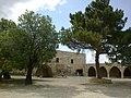 Chypre Kouklia Sanctuaire Aphrodite Manoir Franc Cour 21062014 - panoramio.jpg