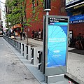 Citibike W52 & 9 Av HK empty station jeh.jpg