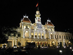 City Hall Ho Chi Minh City Vietnam.jpg