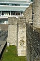 City Walls, Southampton - geograph.org.uk - 1744256.jpg