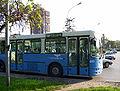 City bus in Novi Sad, Serbia.jpg