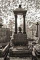 City of London Cemetery Central Avenue Fleet monument 1a DXO FilmPack Ilford XP2 Expresso preset.jpg