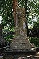 City of London Cemetery Emily Salome Allpress William Edward Allpress monument.jpg