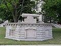 Civil War Memorial (CtHse Sq) P6250276.jpg