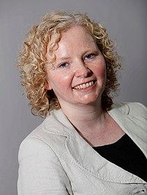Claire Baker Scottish politician