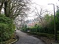 Claremont Drive - Shaw Lane - geograph.org.uk - 1137940.jpg