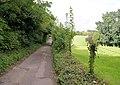 Clarendon Way - geograph.org.uk - 929895.jpg