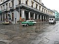 Classic cars in Cuba, Havana - Laslovarga026.JPG