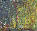 Claude Monet - Weeping Willow - Google Art Project.jpg